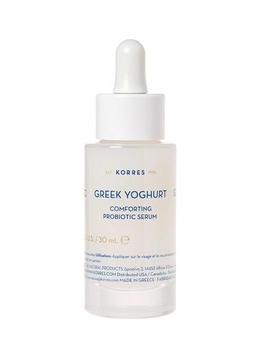 Korres Korres Greek Yoghurt Comforting Probiotic Serum 30 ml Renksiz